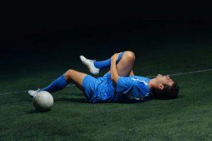 Vermeiden von Überlastungssymptomen durch optimale Trainingsgestaltung